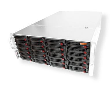 Neuer cdbuilder Server verbessert Debian Infrastruktur