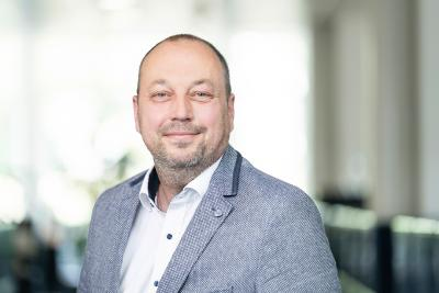 Guido Bonati is the new Chief Technology Officer and Head of Research & Development at FISBA AG