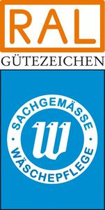 Die RAL-Gütezeichen 992 (RAL-GZ 992) für sachgemäße Wäschepflege genießen seit 1953 als führendes Qualitätssicherungssystem in gewerblichen Wäschereien großes Vertrauen bei Kunden aus den verschiedensten Branchen