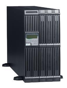 Auch Stand-Alone tauglich: Die PowerVario 4,5 und 6 kVA gibt es sowohl als Rack als auch in einer Tower-Variante