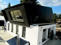 Digitalisierungskompetenz live – Skill Software unterstützt Solar-Bauprojekt der Frankfurt University of Applied Sciences in Zusammenarbeit mit der Hessischen Landgesellschaft mbH