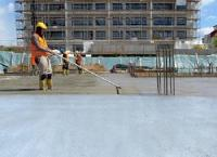 MC-Bauchemie develops new product range for concrete curing
