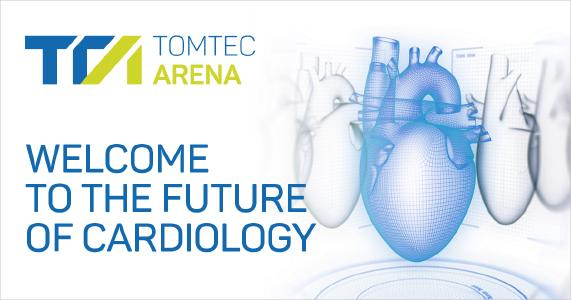 TOMTEC ARENA - Welcome to the Future