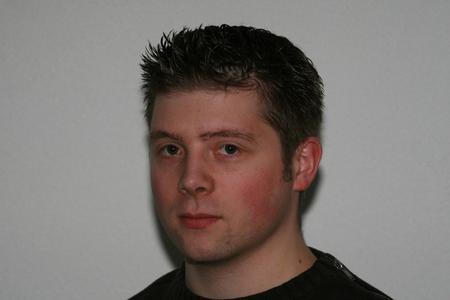 Philipp Hammer, Projektverantwortlicher der KNOLL Maschinenbau GmbH