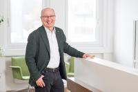 Foto von Rainer Unsöld, Vorstand der Woodmark Consulting AG