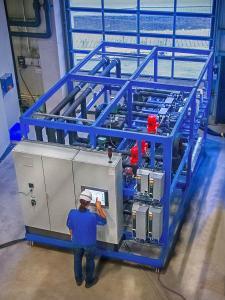 [PDF] Pressemittilung: TÜV SÜD nimmt neuen CO2-Prüfstand in Betrieb