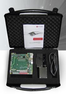MSC Technologies presents Starterkit for COM Express Mini modules