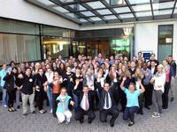 Accor Welcome Day 2013 in Hamburg