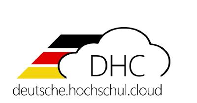 Logo - DHC
