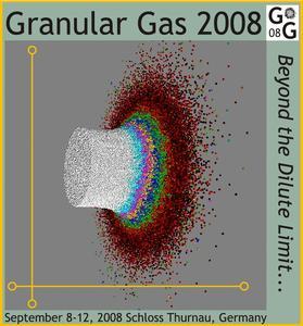 Gran Gas Krug