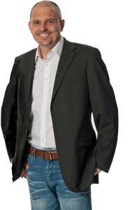 Ruedi Nauer, CEO von DICOTA