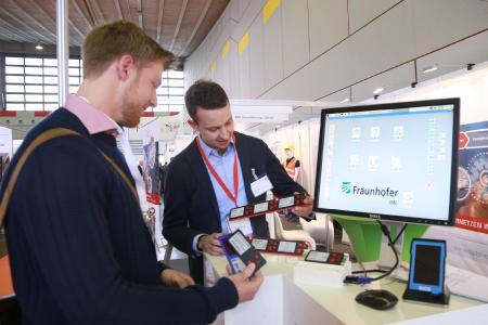 Auf der zur deutschen Leitmesse gewachsenen maintenance am 21. und 22. Februar 2018 in Dortmund geht es verstärkt um smarte Konzepte und Technologien.
