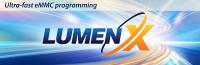 Data I/O LumenX_eMMC_Programming