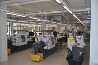 Der neue Produktionsstandort von LEMO wurde eingeweiht!