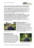 Pressemeldung ABEL_ReTec_Gesund_wachsen_Personal_fördern als pdf