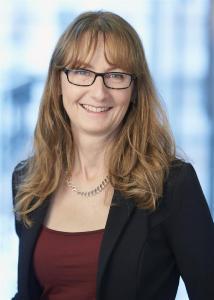 Isabelle Heckmann-Zimmermann, strategische Einkäuferin Messe München