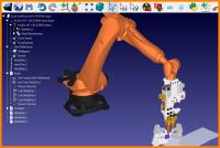 RoboDK - professional robot simulation and programming in just 5 steps