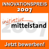 Countdown für Innovationspreis ITK 2007 läuft