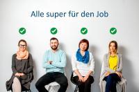 Einfach passendere Bewerber finden mit der Mittelstands-Jobbörse Yourfirm.de und der Google Cloud Talent Solution     © Yourfirm GmbH