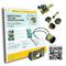 The website offers detailed information on HARTING Mitronics' 3D-MID competence