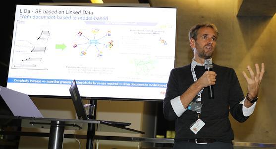 Workshop Linked Data 2018: Erweitertes Konzept begeistert Teilnehmer