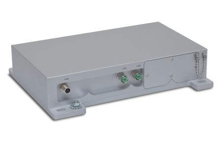 Embedded Industrial Computer für rauhe Umgebung