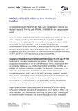 [PDF] Pressemitteilung: HP iCAS und OS ECM im Einsatz beim Uniklinikum Frankfurt