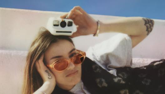 Polaroid Go: Die neueste und kleinste Kamera der Polaroid-Familie