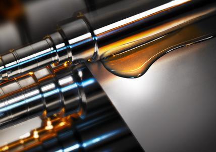 Fluidtechnologie für die Kaltbandproduktion aus einer Hand
