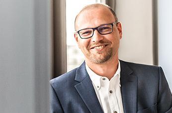 macmon CEO Christian Bücker