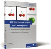 "Neues Kompendium ""SAP NetWeaver Master Data Management"" erschienen."