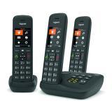C575 und E390: Mehr-Generationen-Telefon und Komfort-Profi