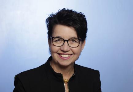 Dr. Martina Städtler Schumann, Geschäftsführerin