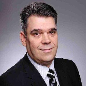 Ralf Eichstaedt, Deutsche Telefon / Regionalleitung Nordost
