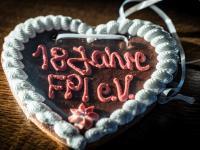 Die richtige Idee zur richtigen Zeit - Innovationsnetzwerk FPI e.V. feiert den 18. Geburtstag