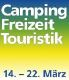 Logo of event CFT - Camping Freizeit Touristik 2009