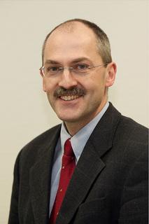 Ernst Reichart, Geschäftsführer, Direktor Personal, HP Deutschland