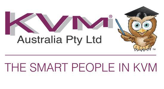 KVM Australia