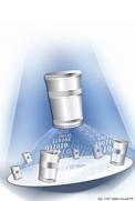 """""""CHRONOS"""" entlastet Datenbanken compliance-konform und spart Kosten"""