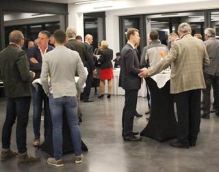 SCALTEL Casino - Externe Veranstaltung mit HypoVereinsbank
