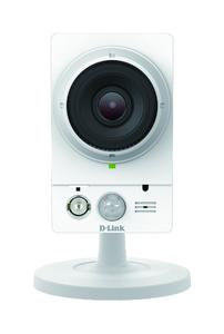 D-Link Wireless N Full HD Security Camera DCS-2230L