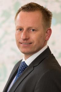 Andreas Haak, alter und neuer Geschäftsführer der WEMAG Netz GmbH Foto: WEMAG/Rudolph-Kramer