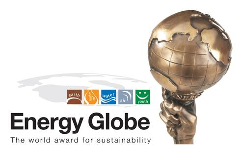 Energy Globe Award Logo
