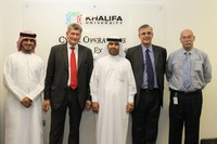 Khalifa University Opens Cyber Operations Centre of Excellence in collaboration with Cassidian and Emiraje Systems