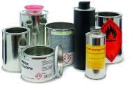 Metallverpackungen und Etiketten direkt aus einer Hand von der Dosen-Zentrale Züchner GmbH, Hilden