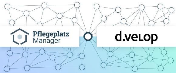 d.velop und Pflegeplatzmanager sorgen mit Ihrer Kooperation gemeinsam für ein erfolgreiches, digitales Patientenmanagement