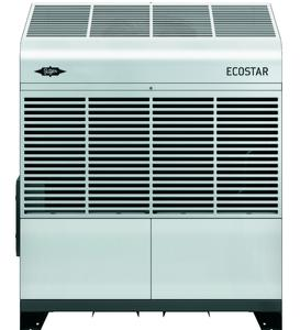 The LHV5E and LHV7E (here: LHV7E) condensing units clearly exceed the specifications in the EU Ecodesign Directive and thus offer users long-term planning security