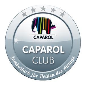 Logo des Caparol Clubs