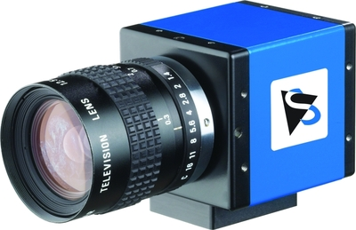 The Imaging Source announces new series of Gigabit Ethernet industrial cameras
