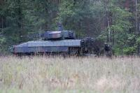 "German Army declares ""System Panzergrenadier"" fit to fight: a milestone for the Puma infantry fighting vehicle and Future Soldier - Expanded System"